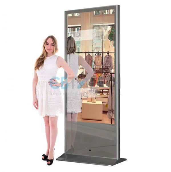 Display-Digital-Magic-Mirror