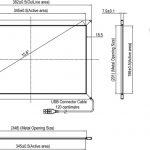 Panel-Tactil-IR-de-15.6″-Multi-Touch-diagrama